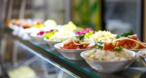 Ресторан «Ивушка» в Лиозно возобновил работу