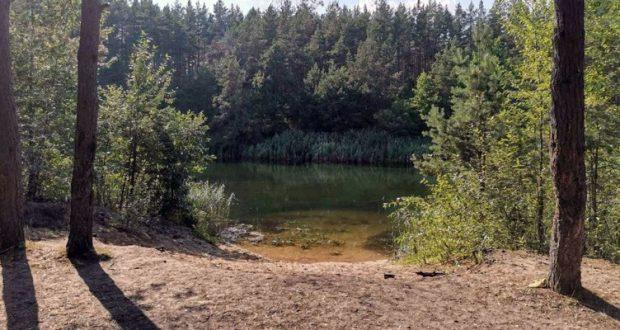 В Лиозно утонула 13-летняя девочка
