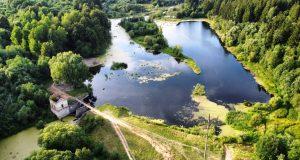 О реке Мошне и не только